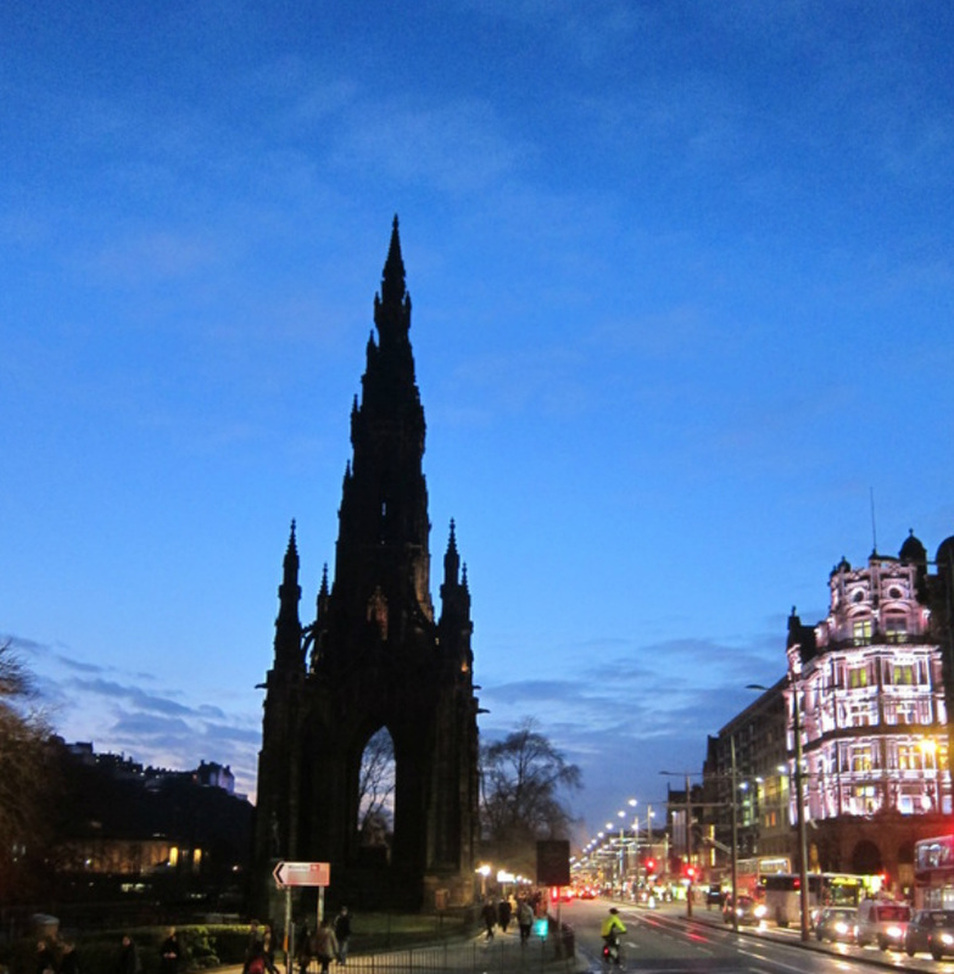 Amazing Places To See Scotland: Top Ten Places To Visit In Scotland 2016